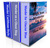 High Seas Mysteries Vol. 1-3