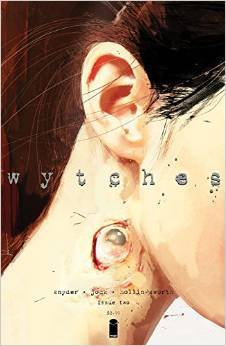 Wytches #2 (Wytches)