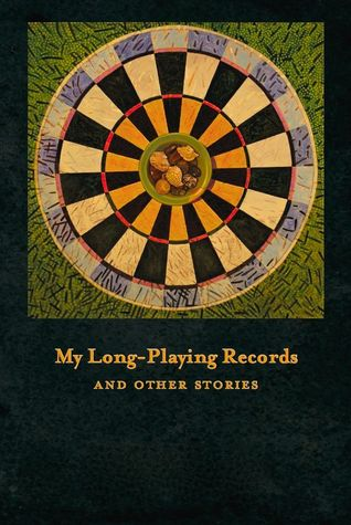 My Long-Playing Records by Richard Jespers