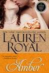 Amber (Chase Family Series #4)