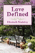 Love Defined (Remnants, #3)
