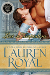 Lost in Temptation (Regency Chase Family Series #1)