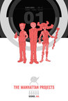 The Manhattan Projects: Deluxe Edition, Volume One