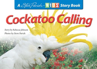 Cockatoo Calling