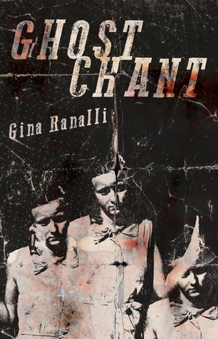 Ghost Chant by Gina Ranalli