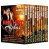 Red Hot Alphas by Jo Raven