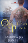 Once Upon a Pirate (Ever After, #3)