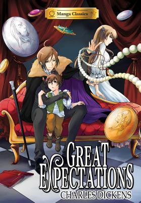 Manga Classics: Great Expectations Softcover