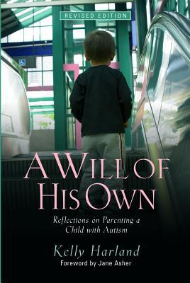 A Will of His Own by Kelly Harland