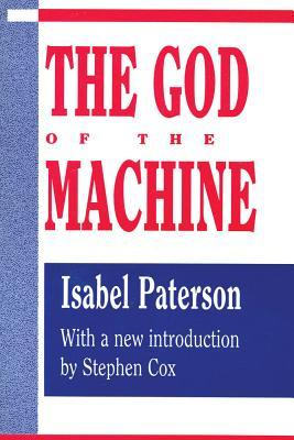 The God of the Machine by Isabel Paterson