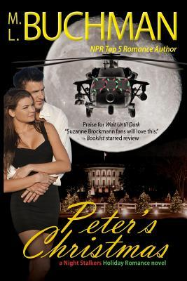 Review Peter's Christmas (The Night Stalkers) ePub by M.L. Buchman