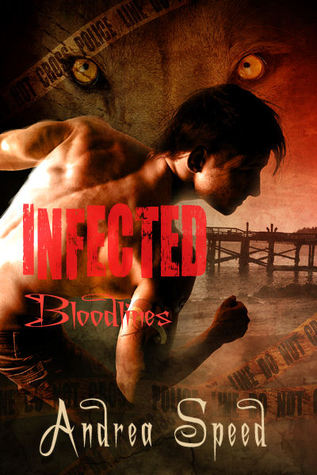 Infected: Bloodlines (Infected, #2)