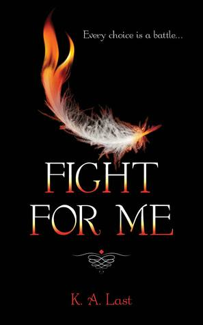 Fight For Me The Tate Chronicles 2