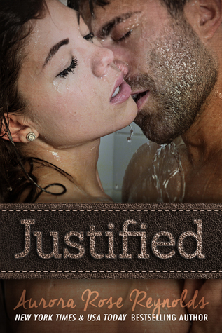 Justified (Alfha Law Firm, #1)