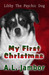 My First Christmas, Book 1 in the series Libby the Psychic Dog