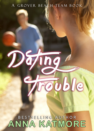Dating trouble read online free