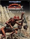 Thri-Kreen of Athas (Advanced Dungeons and Dragons Dark Sun Accessory)