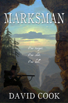 Marksman by David        Cook