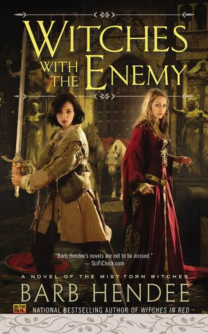 Witches With the Enemy pdf