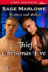 A Thief on Christmas Eve (Romeo & Julian #1)