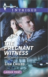 The Pregnant Witness (Special Agents at the Altar #1)