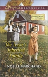 The Texan's Inherited Family (Bachelor List Matches, #1)