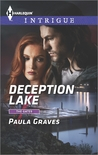 Deception Lake (The Gates #4)