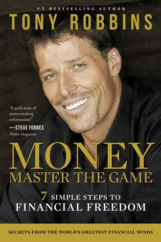MONEY Master the Game - Anthony Robbins