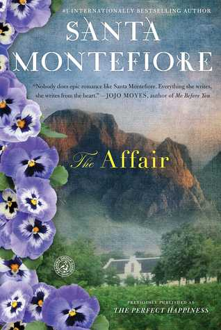 The Perfect Happiness by Santa Montefiore