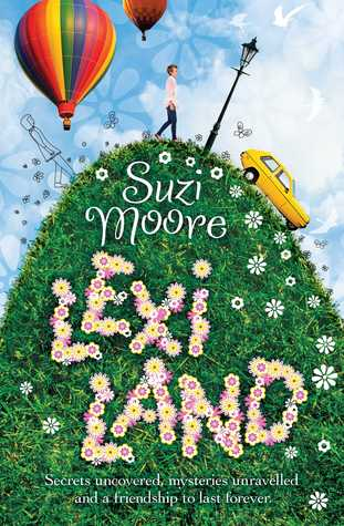 Lexiland. by Suzi Moore