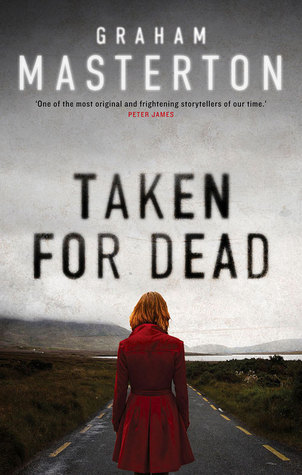 Taken for Dead (Katie Maguire #4) - Graham Masterton