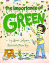 The Importance of Green
