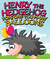 Henry the Hedgehog Pops One Too Many Balloons by Speedy Publishing