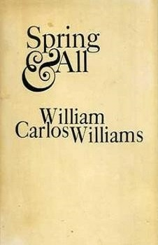 Spring and All by William Carlos Williams