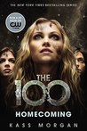 Homecoming (The 100, #3)