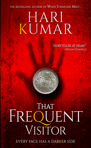 That Frequent Visitor by K. Hari Kumar