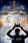 Power of the Heir's Passion (Andy Smithson #0.5)