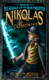 Nikolas and Company Book 1: The Merman and the Moon Forgotten (A Teen / Middle Grade Fantasy Adventure)
