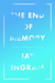 The End of Memory: A Natural History of Alzheimer's and Aging