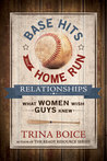 Base Hits and Home Run Relationships by Trina Boice
