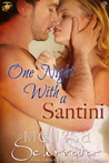 One Night with a Santini (The Santinis, #8)