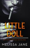 Little Doll (Bittersweet Duet, #1)