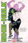 She-Hulk, Vol. 1: Law and Disorder