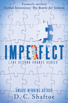Imperfect by D.C. Shaftoe