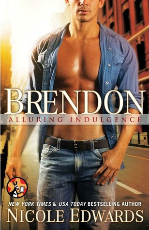 Brendon (Alluring Indulgence, #8)