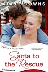 Santa to the Rescue (Entangled Flirts)