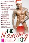 The Naughty List, An Eye Candy Bookstore Anthology