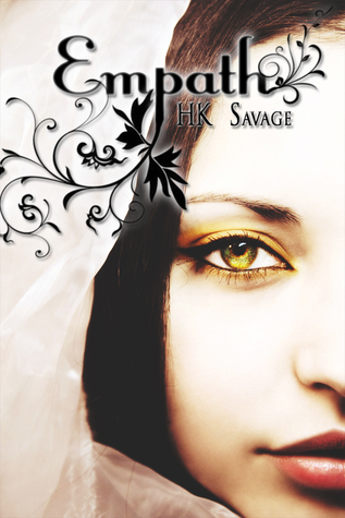 Empath by H.K. Savage