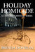 Holiday Homicide (University Mystery Series, #2)
