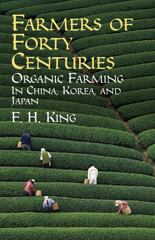 Farmers of Forty Centuries by Franklin Hiram King